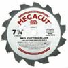 "Alfa Tools 10""X24T NAILCUT CARBIDE TIPPED SAW BLADE"