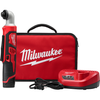 "Milwaukee M12™ 1/4"" HEX RAI DRIVER KIT"