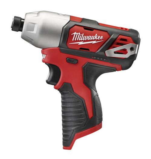 Milwaukee M12™ 1/4 HEX IMPACT DRIVER - BARE