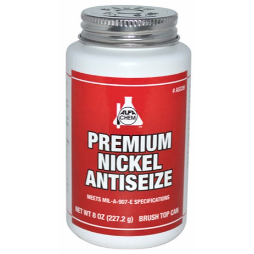 Alfa Tools 8OZ PREMIUM NICKEL ANTI-SEIZE