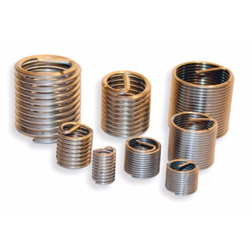 Alfa Tools 1-12 X 2D HELICAL THREAD INSERT