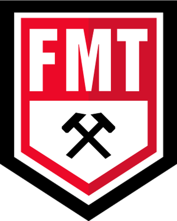 FMT Blades - December 7, 2018 - Sacramento, CA