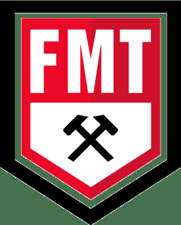 FMT Blades - May 6, 2018 - Costa Mesa, CA