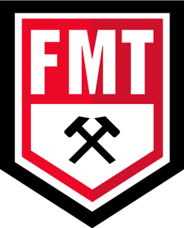 FMT Blades - June 11, 2018 - Utica, NY
