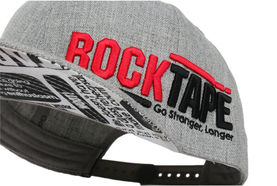 RockTape Snap-Back