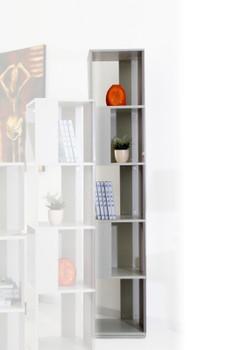 Modrest Elevate 3 - Modern Grey Display Unit