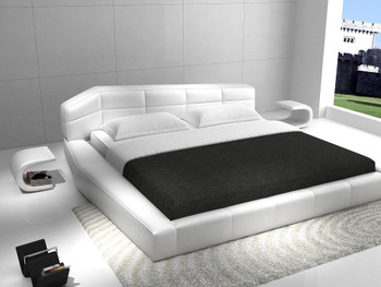 Dream Platform Bed