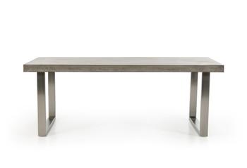 Modrest Mear Modern Concrete Dining Table
