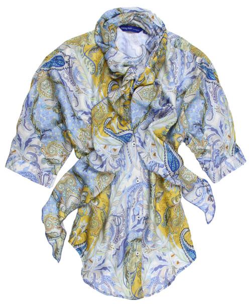 Athalia B12026-746-Short-Sleeves