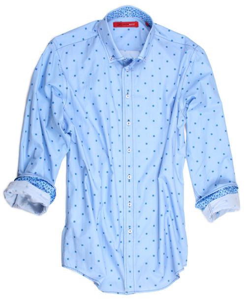 Newport Beach - 60002-051(B)-Long Sleeves