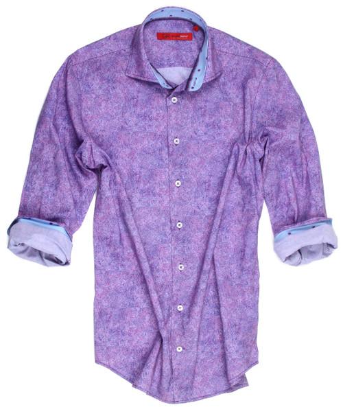 Bali 18026-020 Long Sleeves