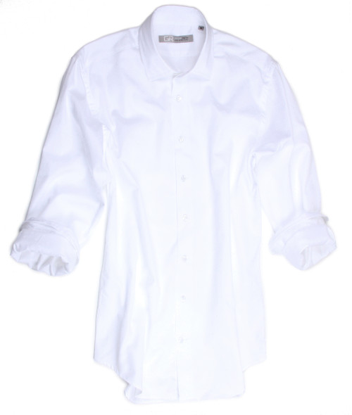 Georg Roth 16088-052 Cotton super soft Long Sleeves Mens Shirt