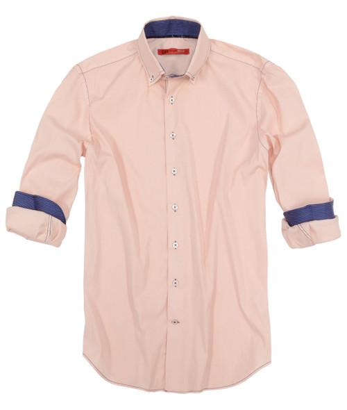 Paris 8095N-018PI-Long-Sleeves-washed
