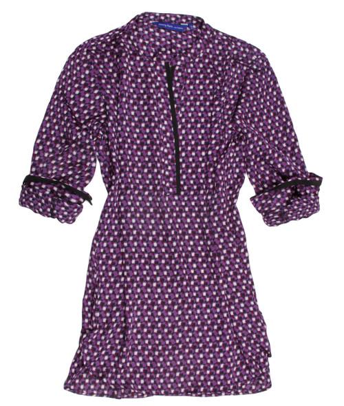 Stephanie-B90032-760-Long-Sleeves-Tunic