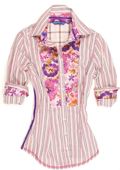 Casey B6022-722 Long Sleeves - Final Sale