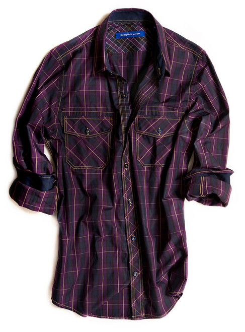 Lyon-8063-035 Long Sleeves
