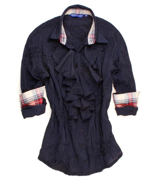 Charlotte B6040-708 Long Sleeves