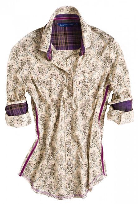 Maggie-B9031-705-Long-Sleeves (1 LEFT XXS)