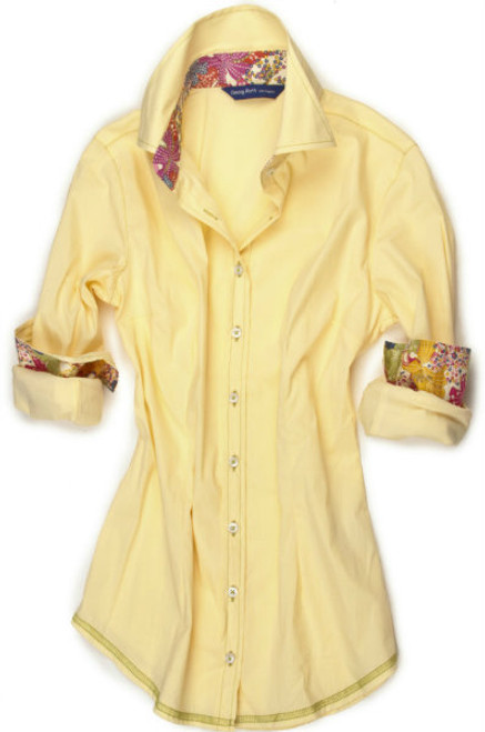 Mellow Yellow B8108-700C Long Sleeves Stretch