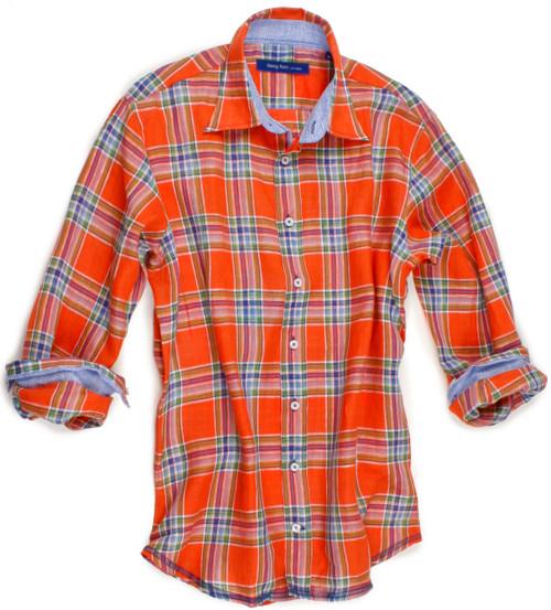 Sienna 60010-023 Long Sleeves-Men's Shirt