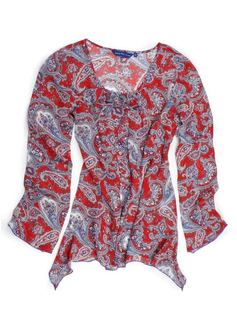 Karen B80027-756 Long Sleeves