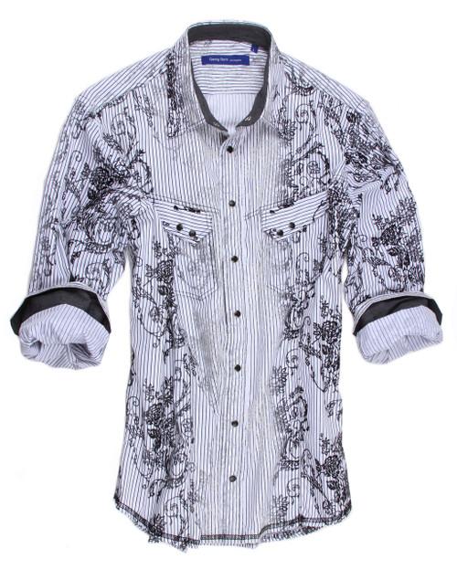 McAllen-70059-001 Long Sleeves