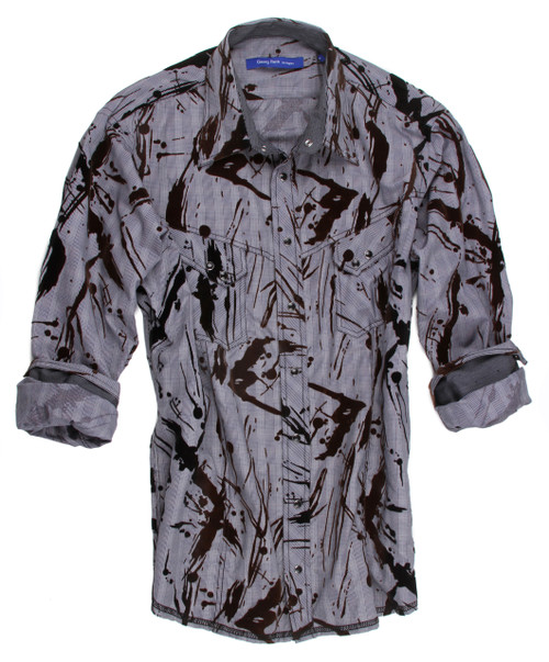 Sedona 40015-001 Long Sleeves