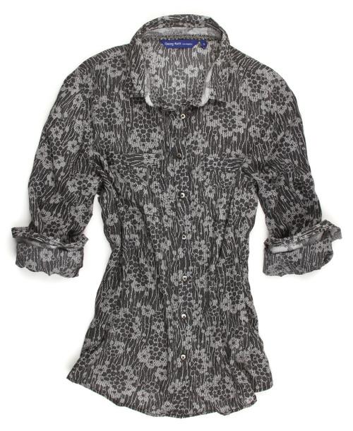 Florina B90011-750-Long Sleeves Viscose Women Blouse