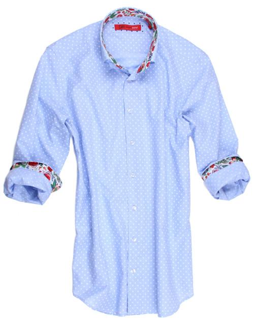 Indian Wells -60041-018 Long Sleeves