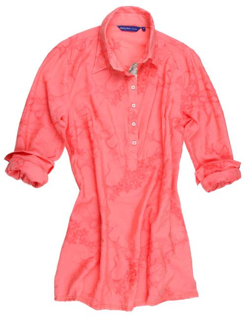 Jamie B11001-703 Long Sleeve Tunic