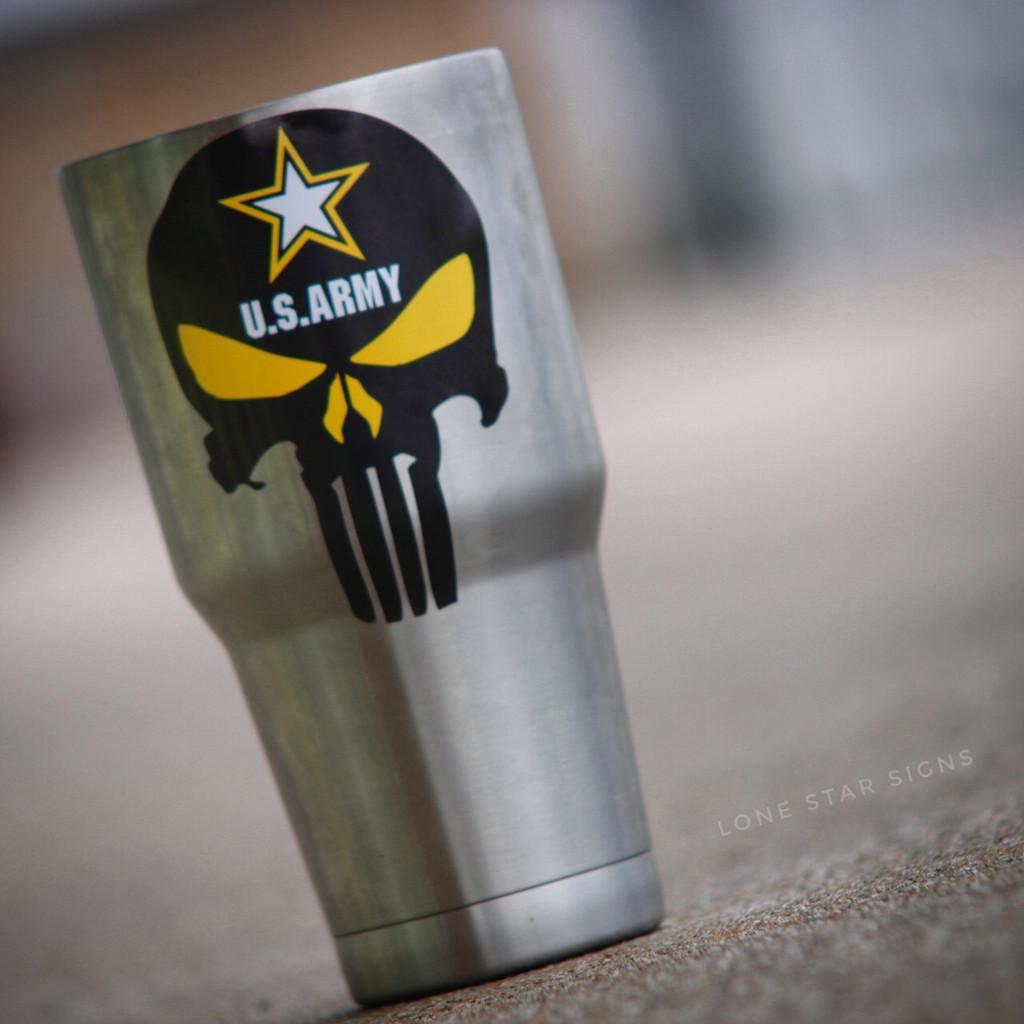 Army Punisher