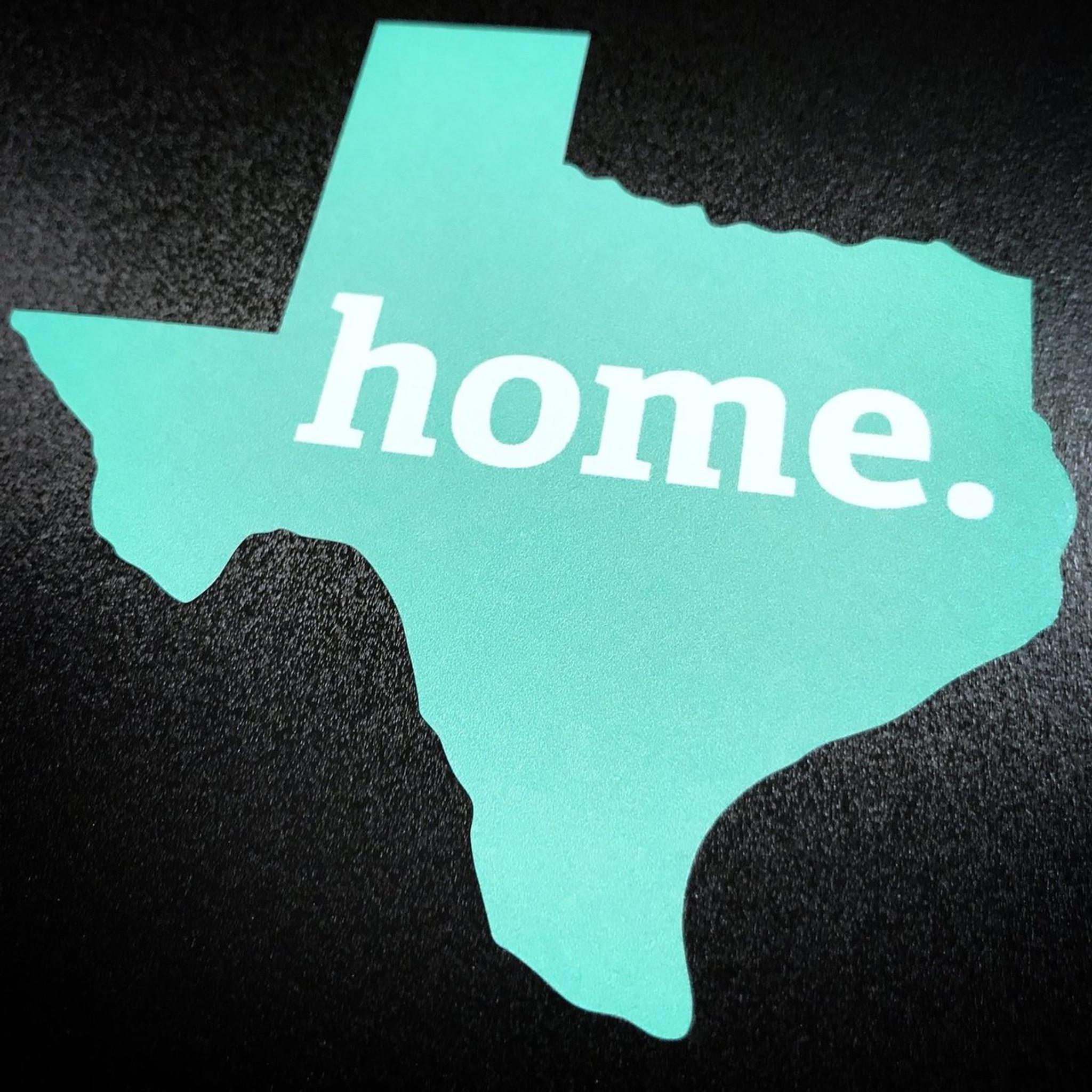 Texas Mint Home - Sticker on south carolina home logo, oklahoma home logo, denton logo, houston logo, las vegas home logo, amarillo logo, corpus christi logo, richmond home logo, lubbock logo, lexington home logo, legacy home logo, north dakota logo, kentucky home logo, new mexico logo, nc home logo, nebraska home logo, california home logo, fort worth logo, pennsylvania logo, montana home logo,