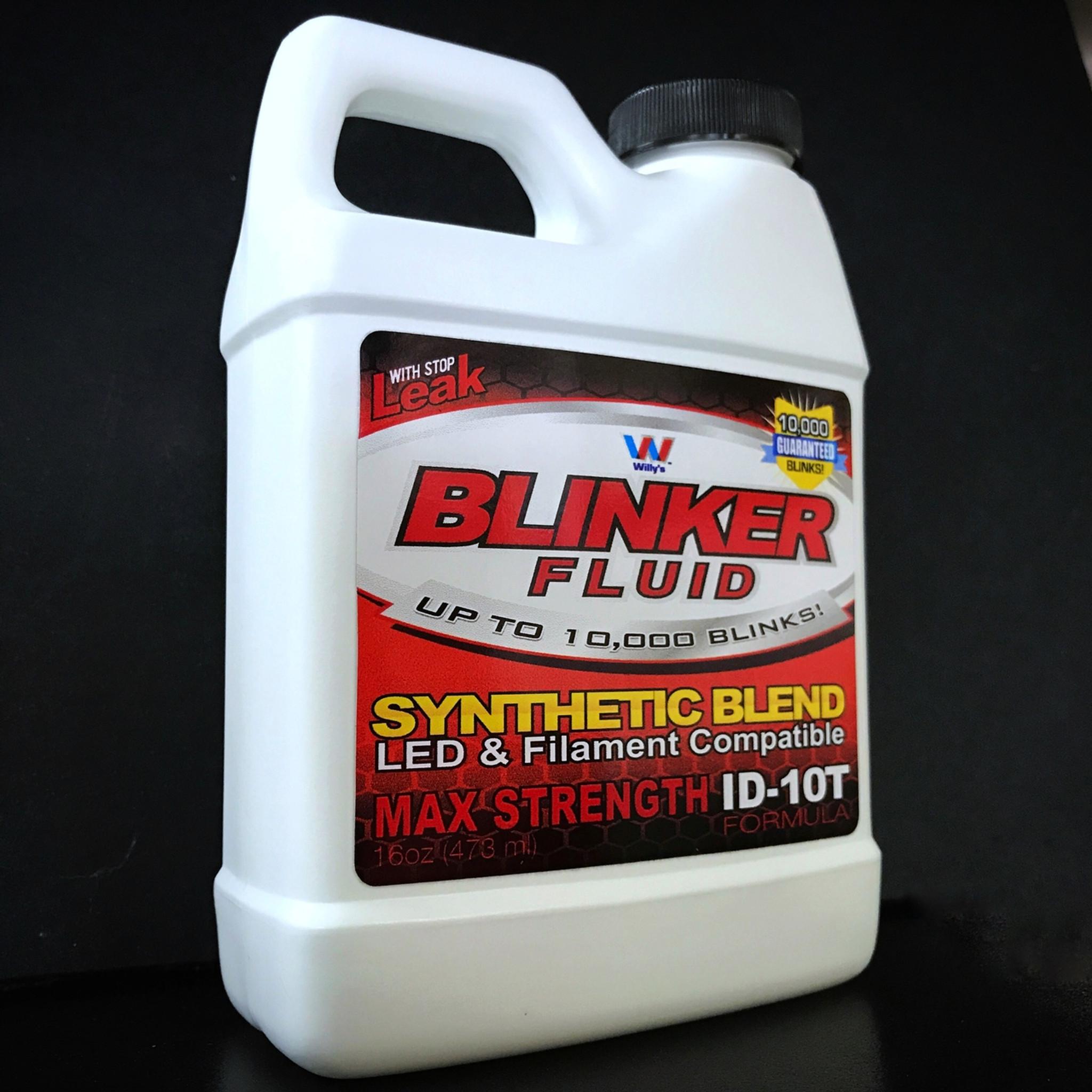 Blinker Fluid - Bottle