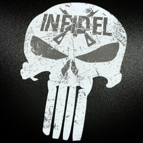 Punisher Infidel