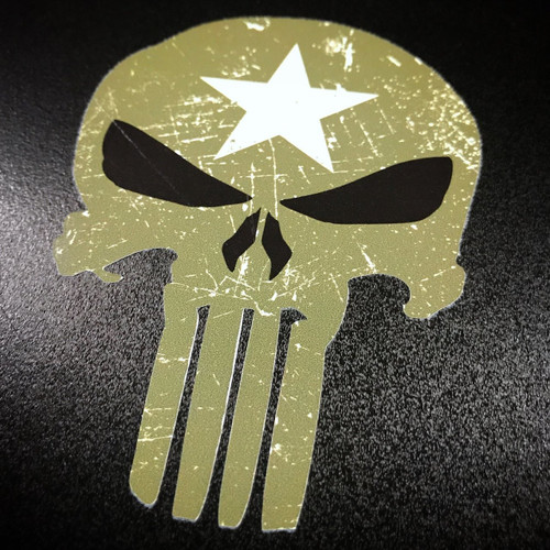 Army Punisher