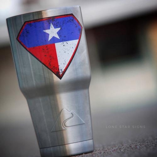 Super Texan