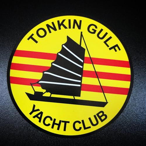 Tonkin Gulf Yacht Club - Sticker