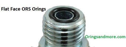 """ORS Hydraulic Orings  1/4""""  Price for 50 pcs"""