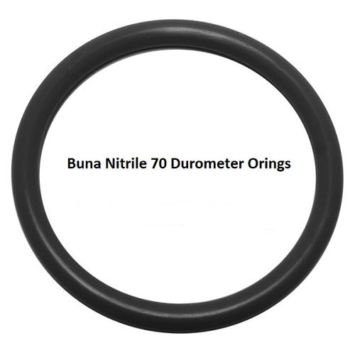 Buna Orings  # 011-70D   Price for 100 pcs