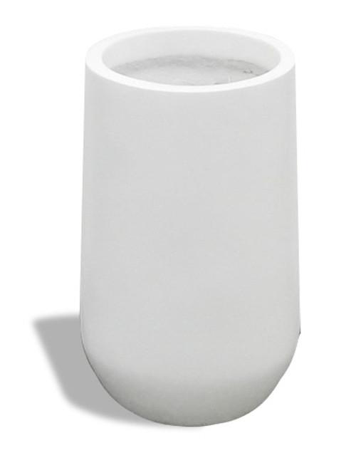 Nice HAYDEN Tall Cylinder Planter Good Looking