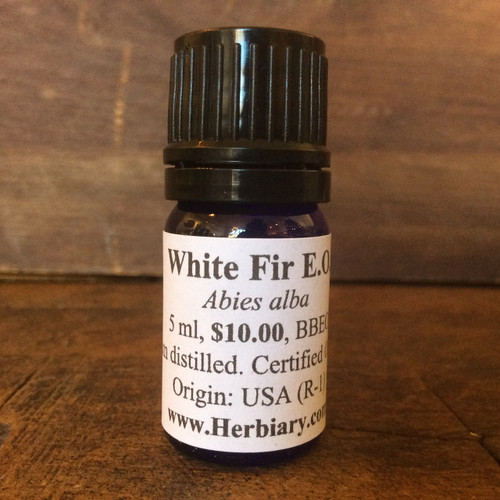 White Fir EO
