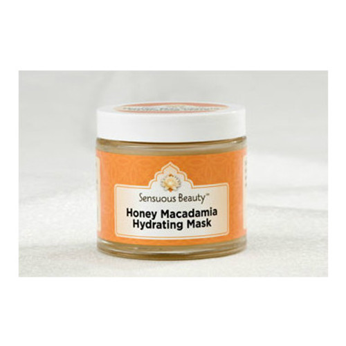 Hydrating Mask Honey Macadamia