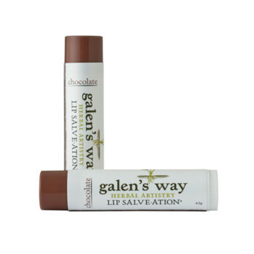 Lip Salve ation Chocolate