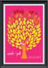 Personalised Tree Guestbook