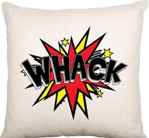 Cushion Cover (Whack)