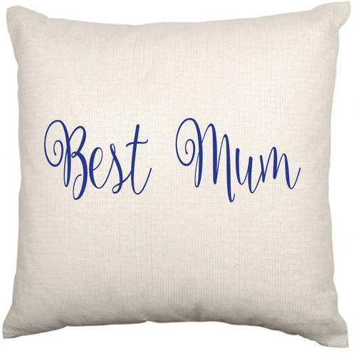 Family Member BEST Cushion Cover