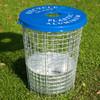 Wire Wastebasket Lid