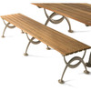1964 Picnic Table Companion Bench