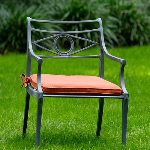 Neoclassical Arm Chair