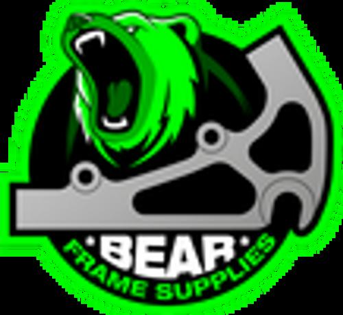 Bear Frame Supplies